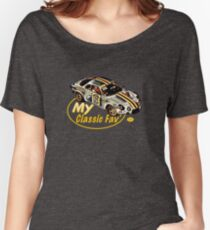 My Classic Fav 2 Women's Relaxed Fit T-Shirt