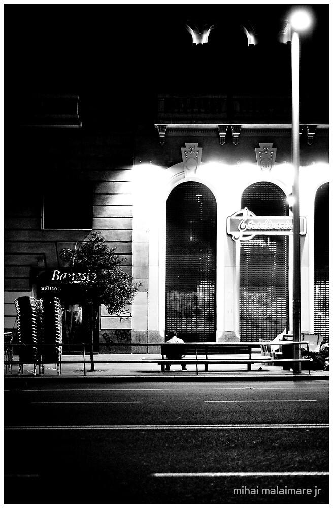 Madrid 01 by mihai malaimare jr