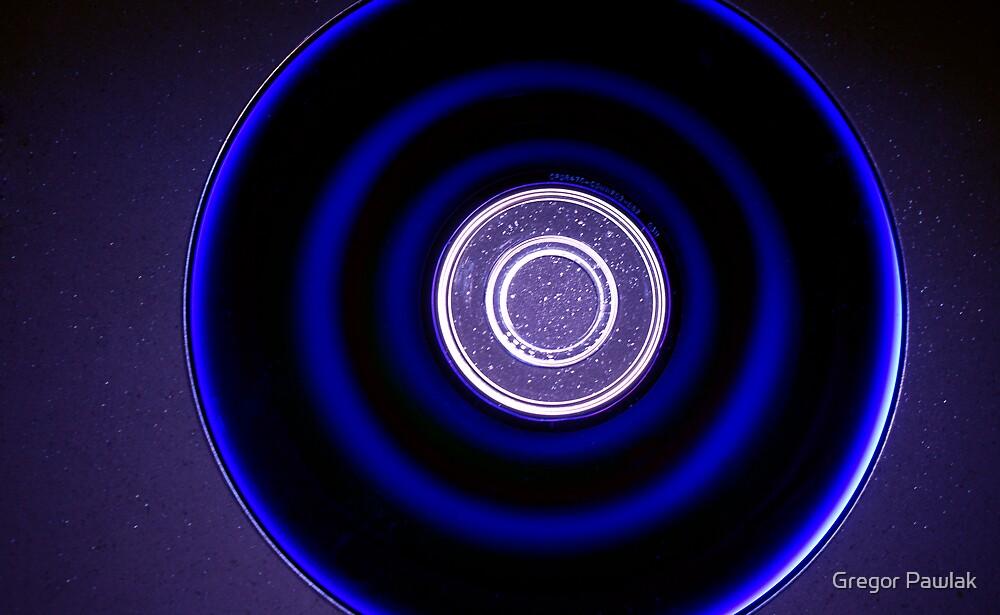 CD Light by Gregor Pawlak