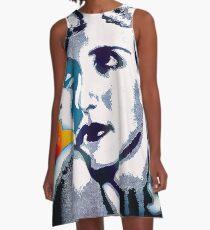 BETTE DAVIS A-Line Dress