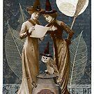 Witches' Brew by WinonaCookie