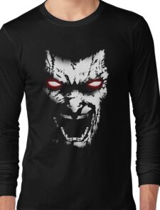 The Berserker Long Sleeve T-Shirt