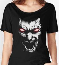 The Berserker Women's Relaxed Fit T-Shirt