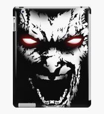 The Berserker iPad Case/Skin