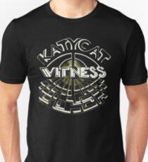 KP UNIQUE KATYCAT WITNESS T-Shirt