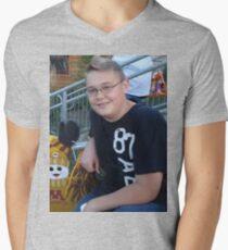 biscuits Men's V-Neck T-Shirt