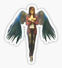 Rachel Amber - Angel  Sticker