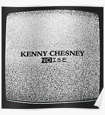KENNY CHESNEY Poster