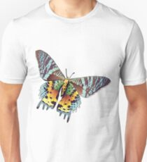 Sunset Moth T-Shirt