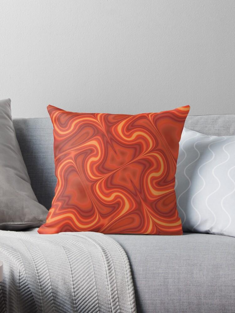 Fiery Fire by Lyle Hatch