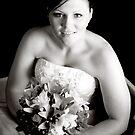 Beautiful Bride by ThruBarbsLens
