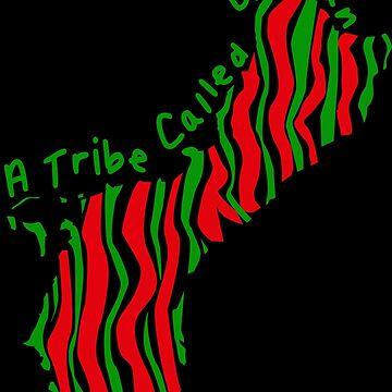 A Tribe Called Guahan Island by etona
