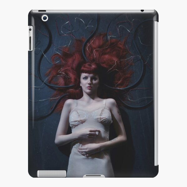 End Of Line iPad Snap Case