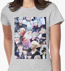 Suga (Min Yoongi) - BTS '방탄소년단' T-Shirt