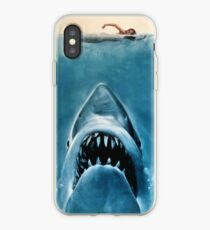 JAWS SHARK iPhone Case