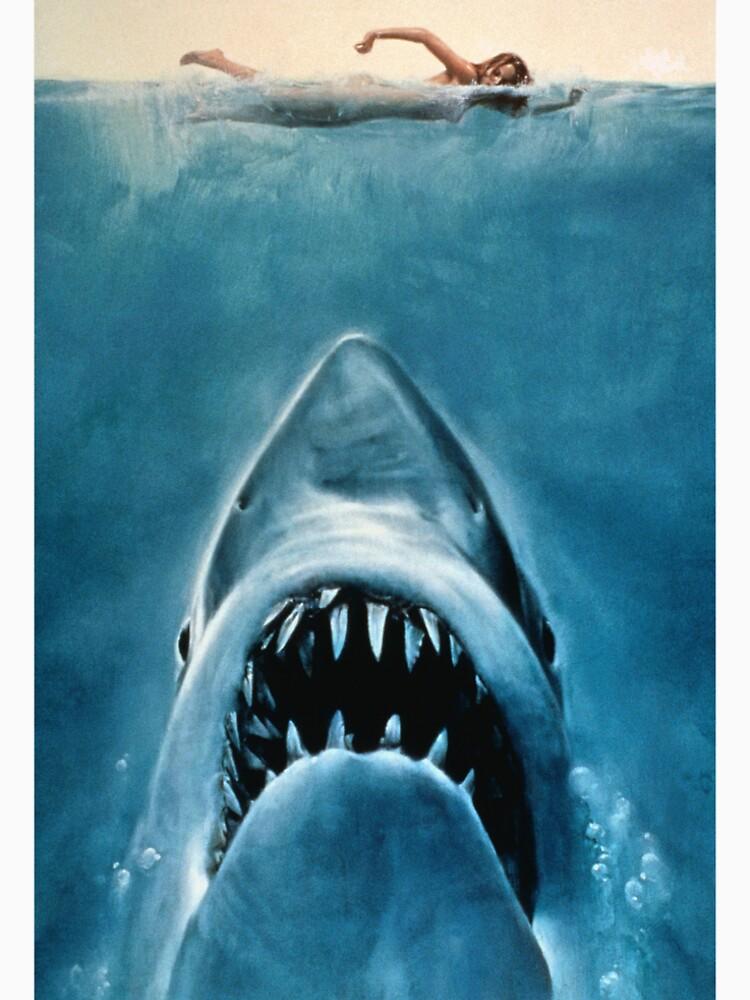 JAWS SHARK von JealousPervert