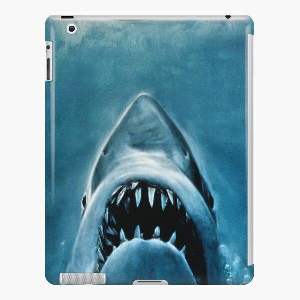 JAWS SHARK iPad Snap Case