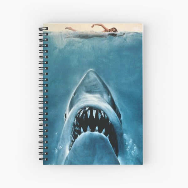 Lovely Quality JAWS BIRTHDAY CARD SHARK
