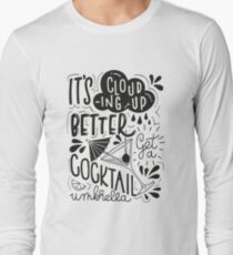 Cocktail Umbrella T-Shirt