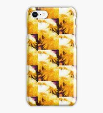 Mums The Word iPhone Case/Skin