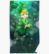 Clovers Poster