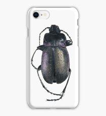 Broken Beetle iPhone Case/Skin
