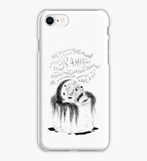 Zombie Soup iPhone Case/Skin