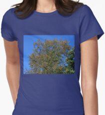 An October Day T-Shirt