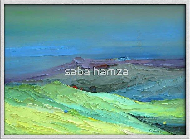 Untitled by saba hamza