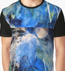 Mend my wounded seams Graphic T-Shirt