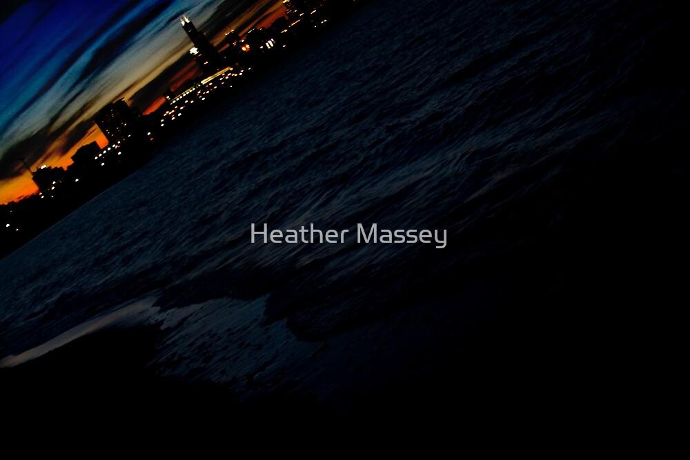 Chicago by Heather Massey
