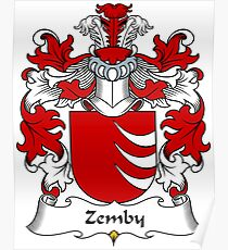 Zemby (Zeby) Poster