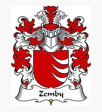 Zemby (Zeby) Photographic Print