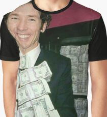 JOEY Graphic T-Shirt