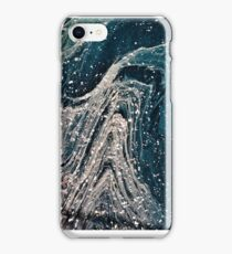 Water Space iPhone Case/Skin