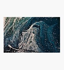 Water Space Photographic Print