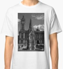 Birmingham Town Hall, Council House & Victoria Square  Classic T-Shirt
