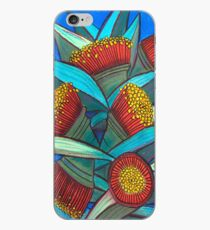 Pastels - Eucalypt Cluster iPhone Case
