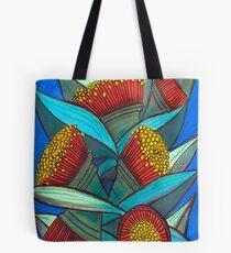 Pastels - Eucalypt Cluster Tote Bag