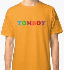 TOMBOY - Princess Nokia Classic T-Shirt