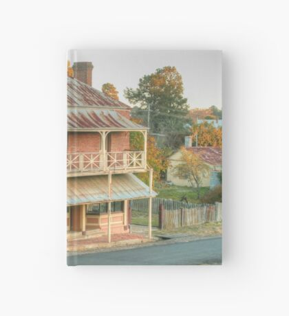 Northeys of Hill End Hardcover Journal