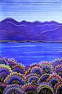 Pastels- Moody Blues by Georgie Sharp