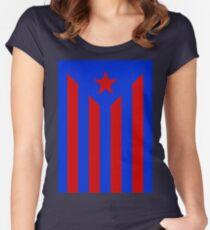 Camiseta entallada de cuello redondo ESTELADA - BARÇA 3c744cad3d3