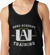 My Hero Academia University Logo Tank Top