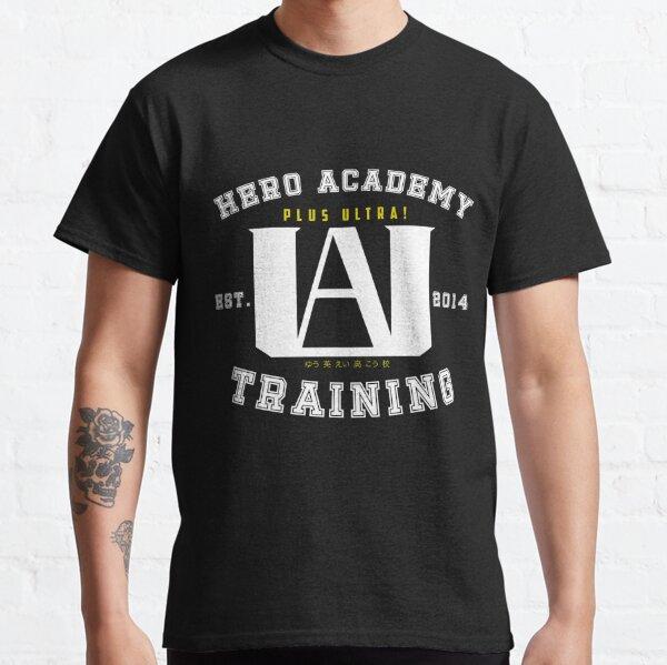 My Hero Academia University Logo Classic T-Shirt