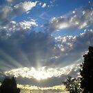 Majestic Sky by jewelsofawe