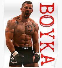 Boyka Poster