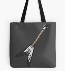 Flying V Classic Tote Bag