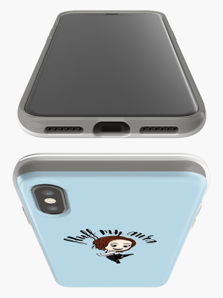 Alternate view of Jennifer Morrison iPhone Cases & Covers