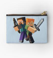 Minecraft Studio Pouch